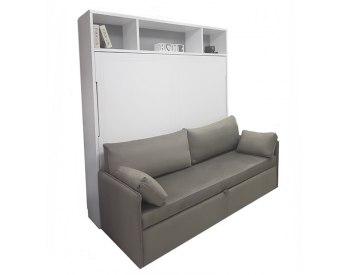 Camas abatibles horizontales camas abatibles muebles mariano - Muebles mariano ...