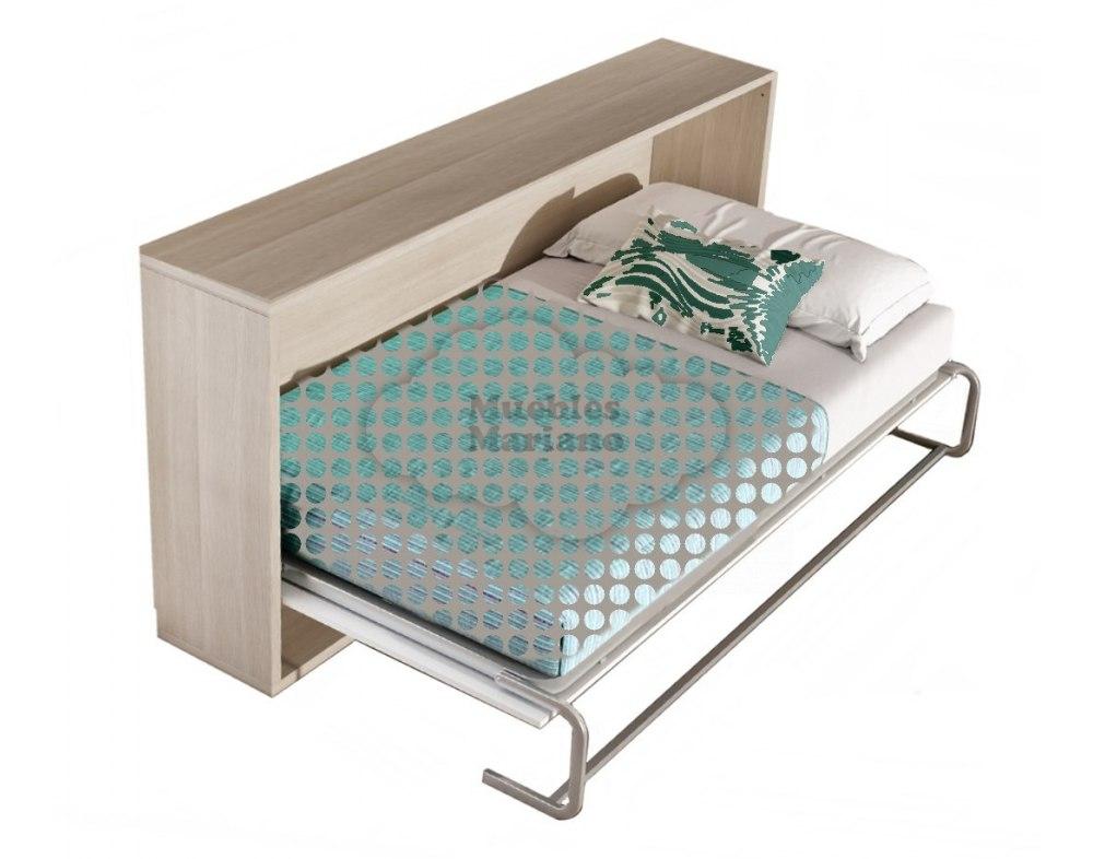 Cama abatible horizontal econ mica individual - Comprar cama individual ...