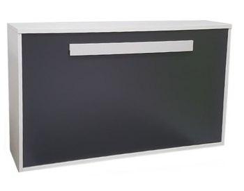 Camas abatibles horizontales camas abatibles muebles for Camas individuales ikea